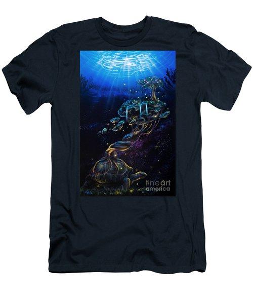 Sandman Men's T-Shirt (Athletic Fit)