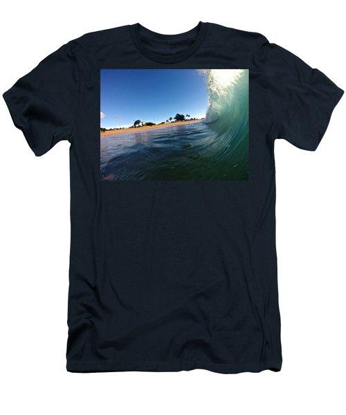 Scope Men's T-Shirt (Athletic Fit)