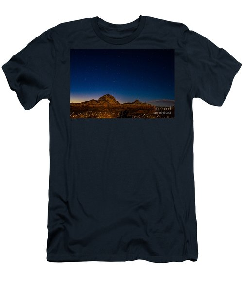 Southwest Men's T-Shirt (Athletic Fit)