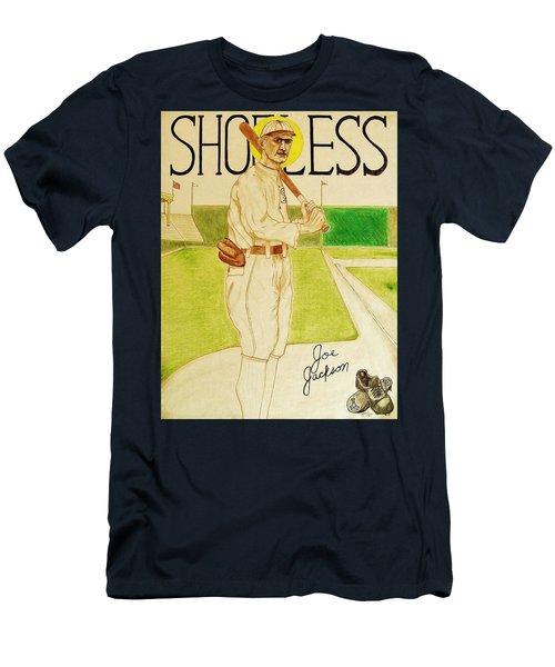 Shoeless Joe Jackson Men's T-Shirt (Slim Fit)