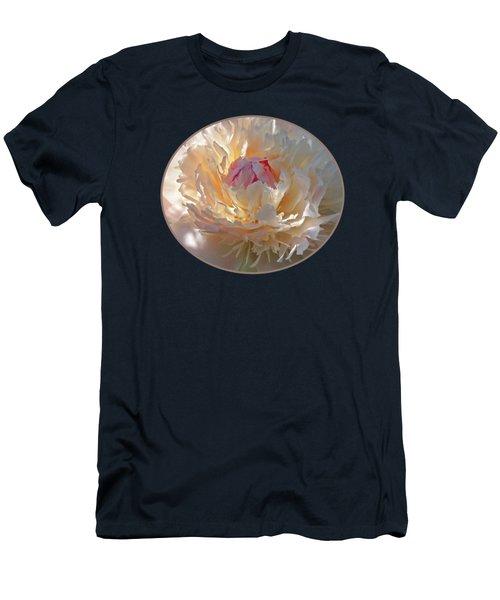 Shy Beauty Men's T-Shirt (Athletic Fit)