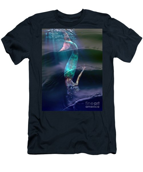 Sirena Men's T-Shirt (Athletic Fit)