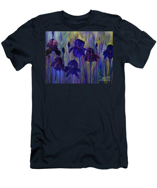 Six Siberians Men's T-Shirt (Athletic Fit)