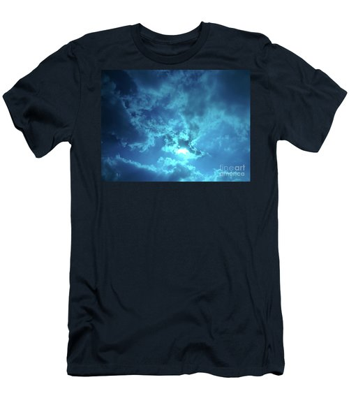 Skybreak Men's T-Shirt (Athletic Fit)