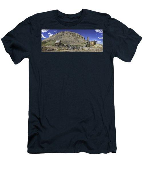 South London Mine Men's T-Shirt (Athletic Fit)