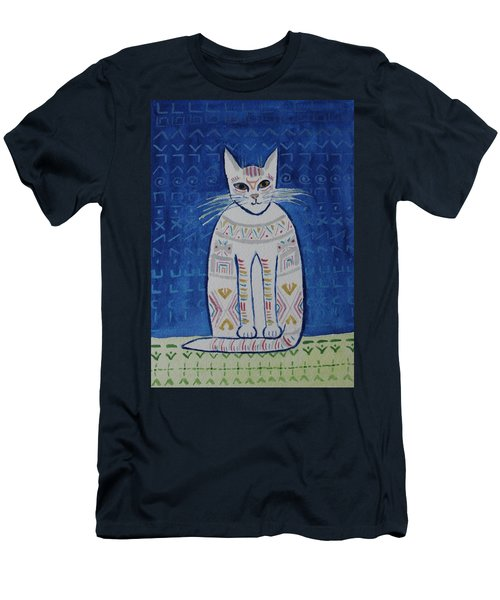 Spirit Men's T-Shirt (Athletic Fit)