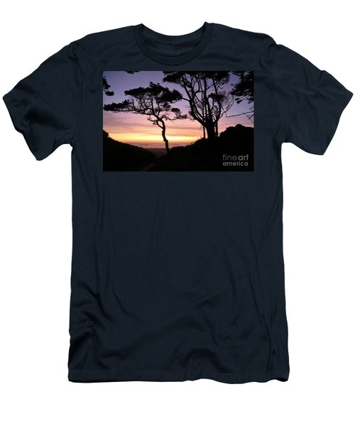 Spirits Men's T-Shirt (Athletic Fit)