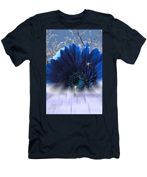 Spring Emergence  Men's T-Shirt (Athletic Fit)