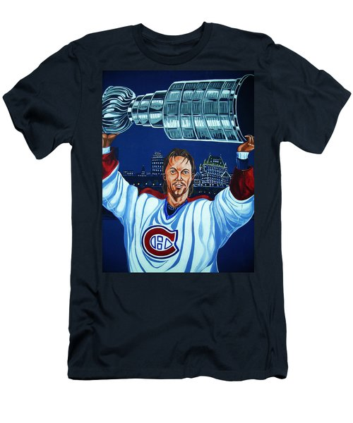 Stanley Cup - Champion Men's T-Shirt (Athletic Fit)