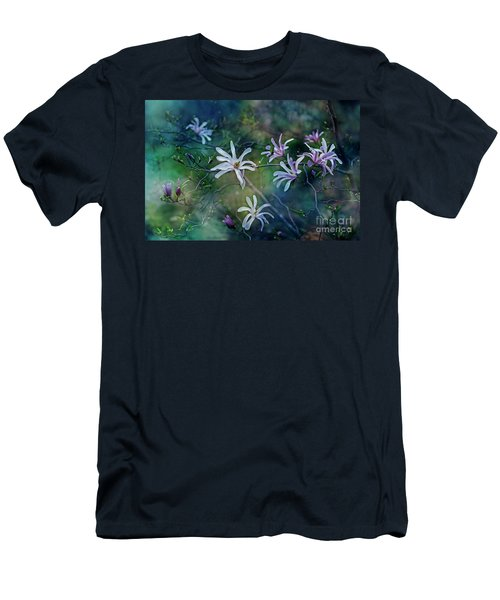 Stellata Series 2/2 Men's T-Shirt (Athletic Fit)
