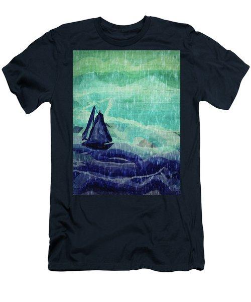Storm Men's T-Shirt (Athletic Fit)