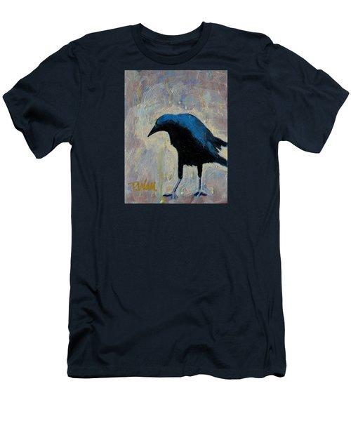 Struttin' Men's T-Shirt (Athletic Fit)