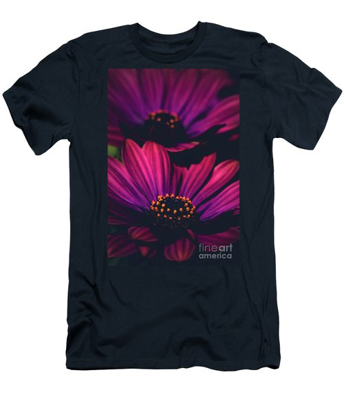 Sublime Men's T-Shirt (Slim Fit) by Sharon Mau