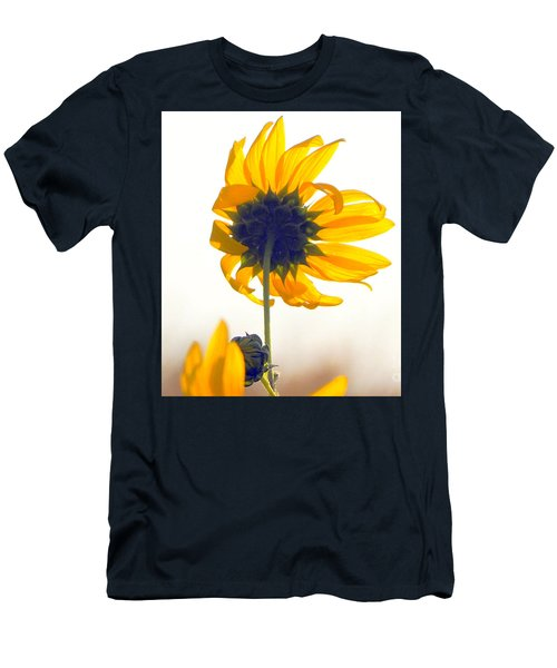 Sun Flower 101 Men's T-Shirt (Athletic Fit)