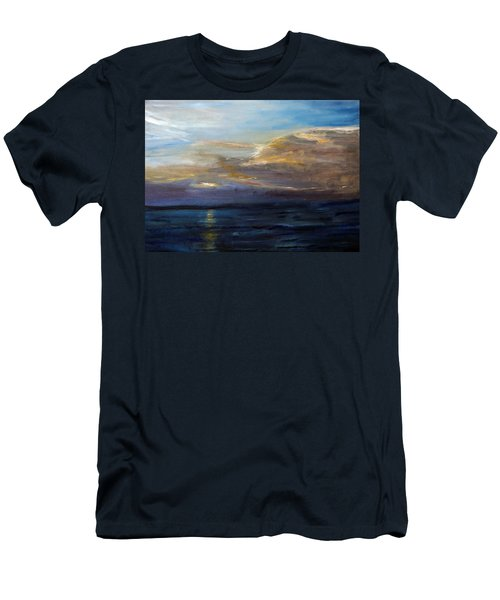 The Moment Men's T-Shirt (Athletic Fit)