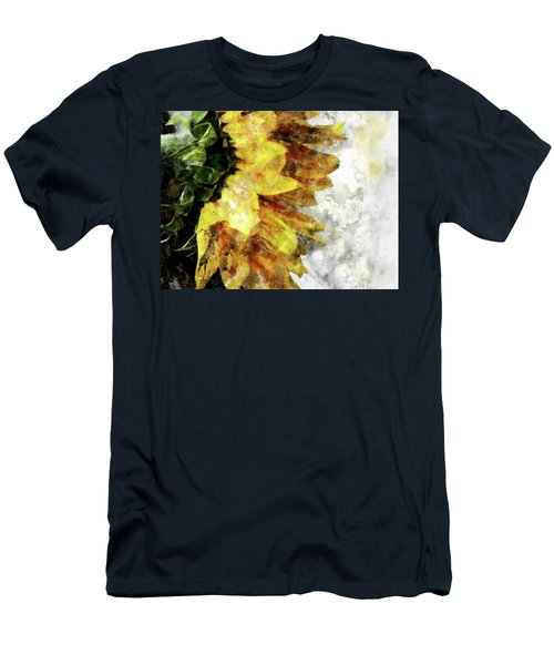 Sunny Emotions Men's T-Shirt (Athletic Fit)