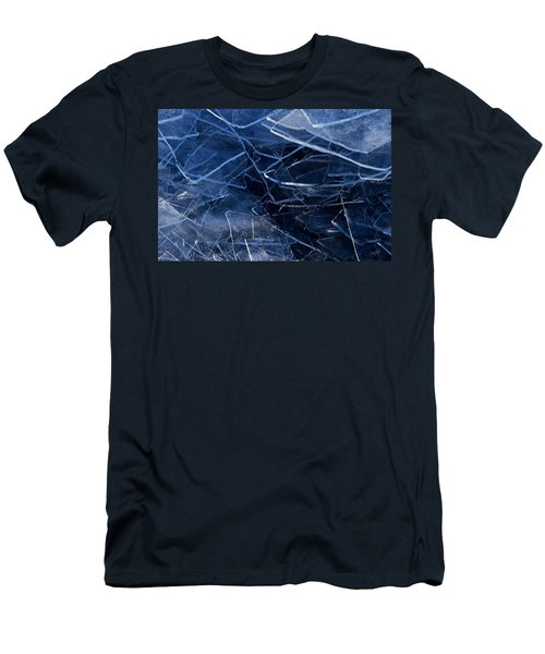 Superior Ice Men's T-Shirt (Athletic Fit)