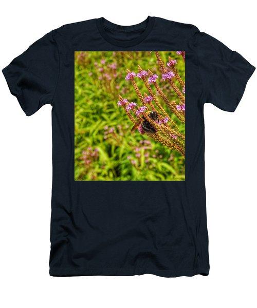 Sweet Senses Men's T-Shirt (Athletic Fit)