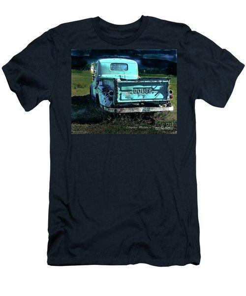 Taos Dodge Men's T-Shirt (Athletic Fit)
