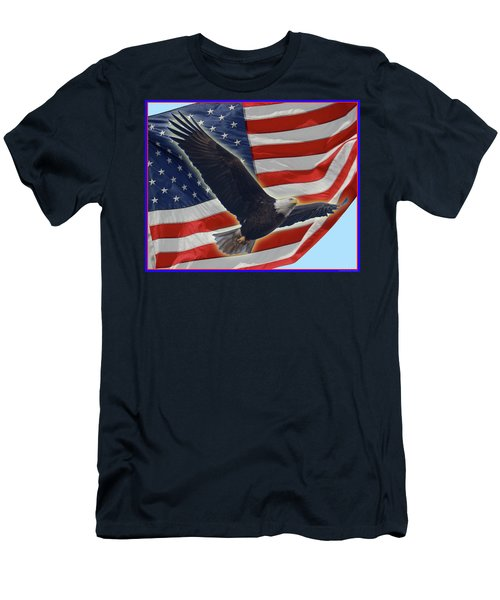 The American Men's T-Shirt (Athletic Fit)