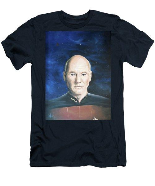The Co Men's T-Shirt (Athletic Fit)