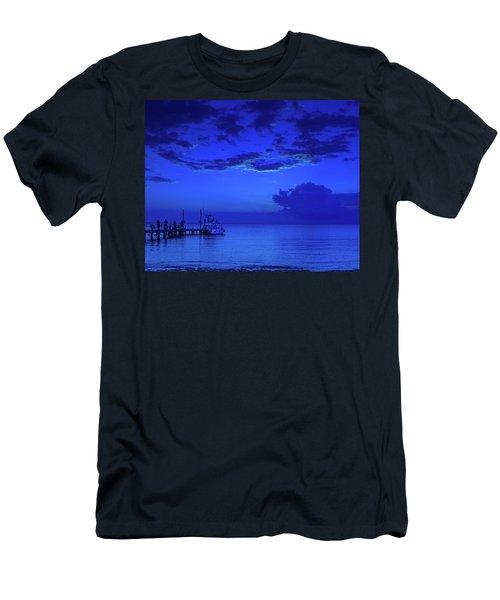 The Deep Men's T-Shirt (Athletic Fit)