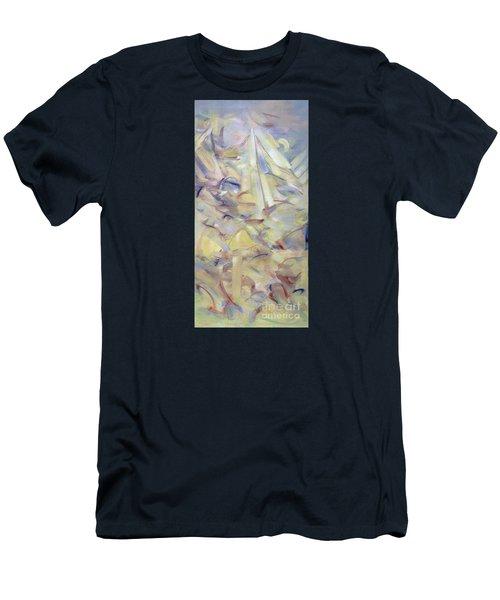 The Dream Stelae / Tutankhamen Men's T-Shirt (Athletic Fit)
