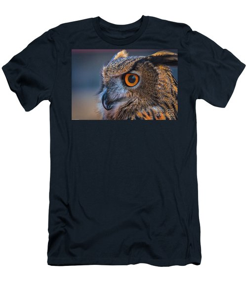 The Hooter Men's T-Shirt (Athletic Fit)