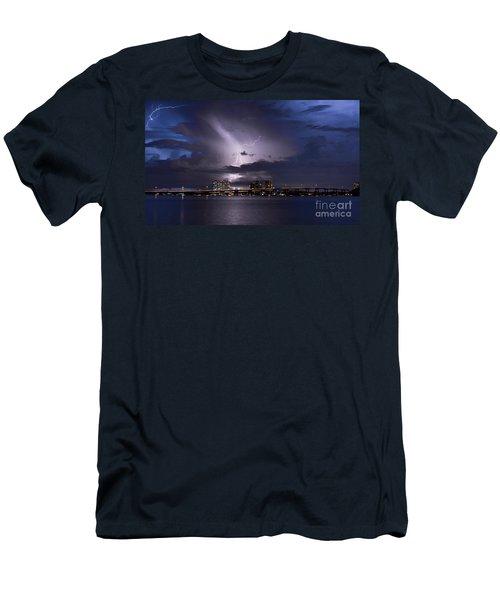 The Paradise Life Men's T-Shirt (Athletic Fit)