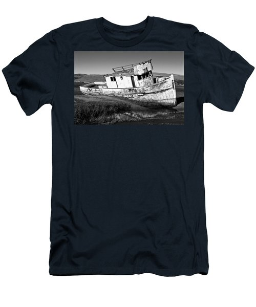 The Point Reyes Men's T-Shirt (Athletic Fit)