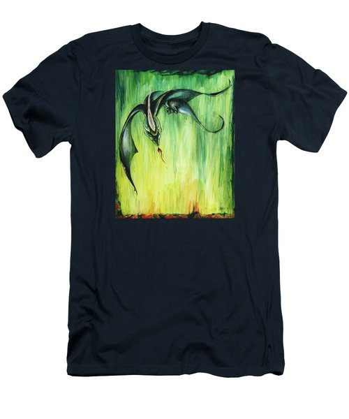 The Predator Men's T-Shirt (Athletic Fit)