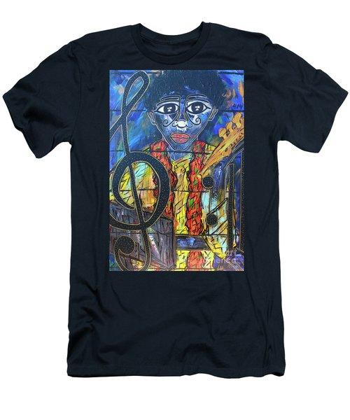 The Recital Men's T-Shirt (Athletic Fit)