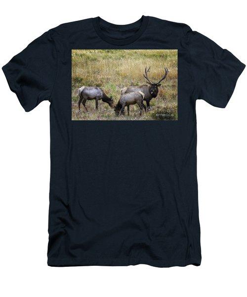 The Rut Men's T-Shirt (Athletic Fit)
