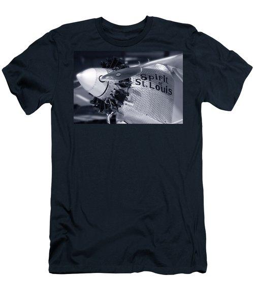 The Spirit II Men's T-Shirt (Athletic Fit)