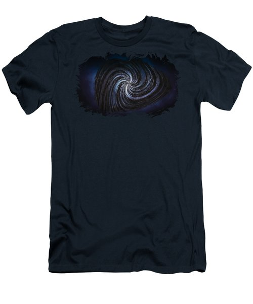 The Unknown 2 Men's T-Shirt (Athletic Fit)