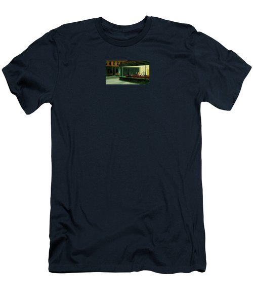 This Is A Test. Men's T-Shirt (Slim Fit) by Test