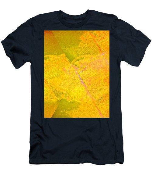 Threads  Men's T-Shirt (Slim Fit) by Dan Twyman