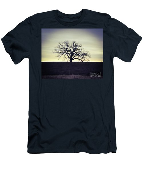 Tree5 Men's T-Shirt (Athletic Fit)