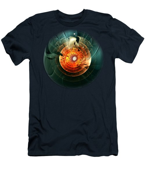 Trigger Image Men's T-Shirt (Athletic Fit)