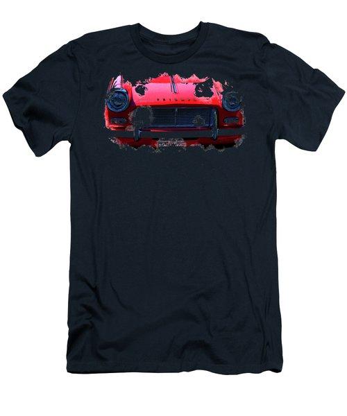 Triumph Men's T-Shirt (Athletic Fit)