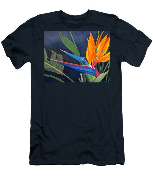 Tropicoso Men's T-Shirt (Slim Fit)
