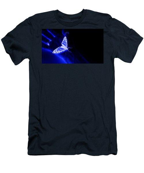 Undercurrent Men's T-Shirt (Athletic Fit)