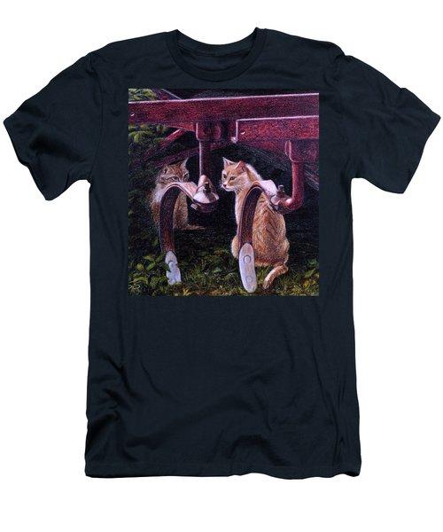 Understudy Men's T-Shirt (Athletic Fit)