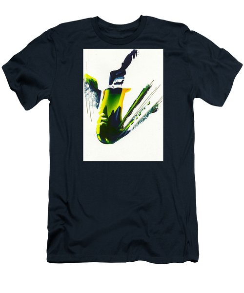 Untitled -23 Men's T-Shirt (Athletic Fit)