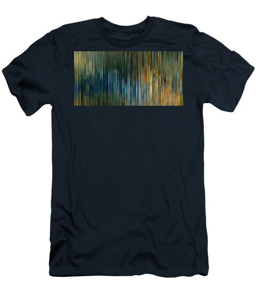 Urban Desert Men's T-Shirt (Athletic Fit)