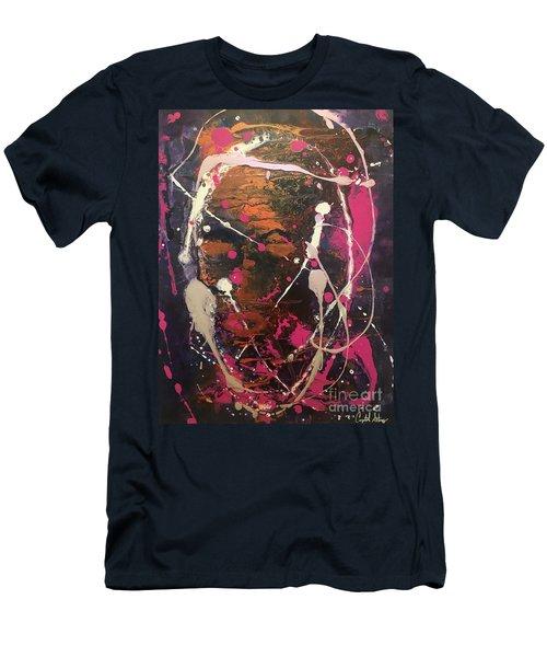 Urban Chic Men's T-Shirt (Athletic Fit)