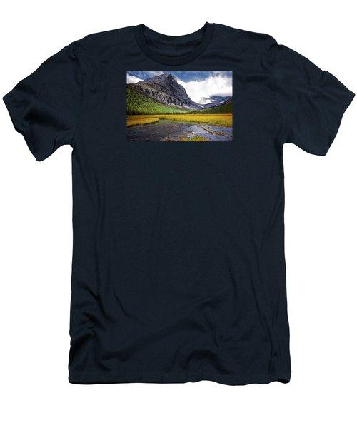 User Friendly Men's T-Shirt (Athletic Fit)