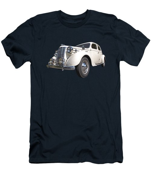 V8 Pilot Men's T-Shirt (Athletic Fit)
