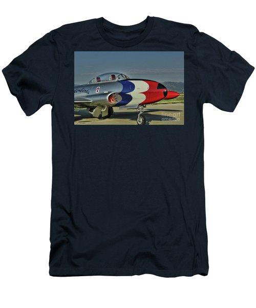 Vintage Thunderbird Men's T-Shirt (Athletic Fit)