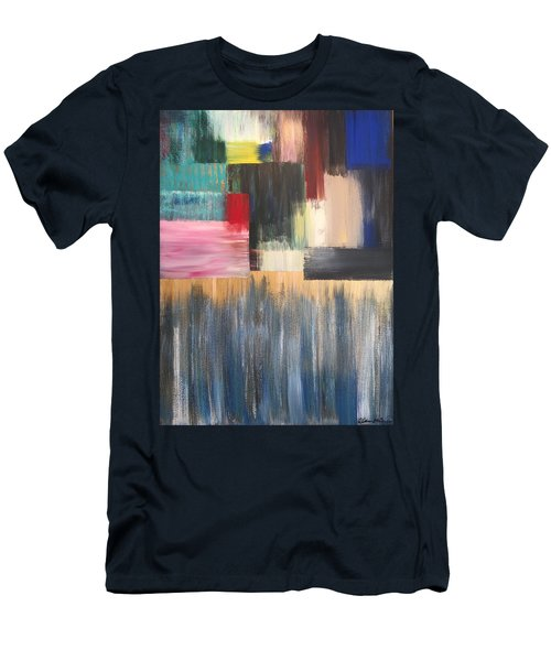 Vital Spark Men's T-Shirt (Athletic Fit)